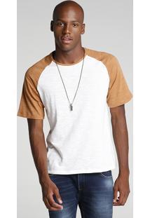 Camiseta Flamê Duo
