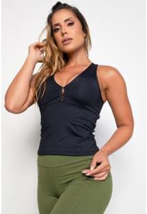 Blusa Nadador Feminina - Feminino