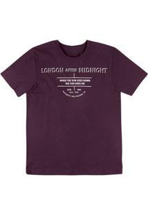 Camiseta Masculina Hering Com Estampa