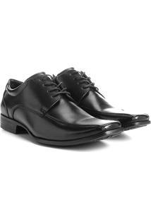 Sapato Social Mariner Amarração - Masculino