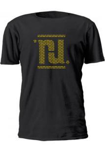 Camiseta Royal Urban Style Ru