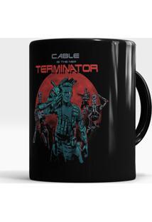Caneca Cable Terminator