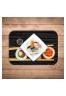 Jogo Americano Wevans Sushi Kit Com 6 Pçs