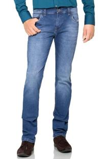 Calça Ogochi Jeans Basica - Masculino