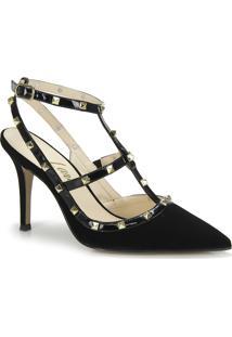 Sapato Scarpin Lara Tachas