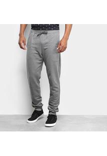Calça Moletom Costão Fashion Style Jogger Freestyle Masculina - Masculino