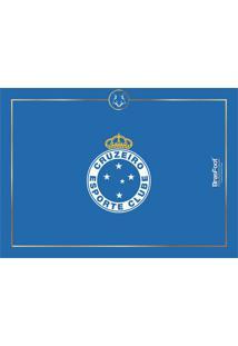 Tábua De Vidro Cruzeiro Ref:1544