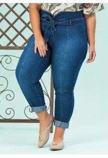 Calça Jeans Médio