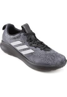 39216ee38 ... Tênis Adidas Purebounce Street Feminino - Feminino-Preto