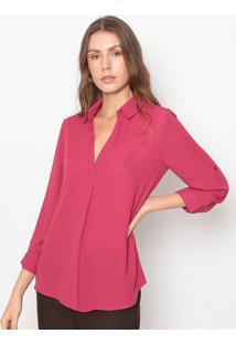 Blusa Texturizada- Pink- Seduã§Ã£O Dressseduã§Ã£O Dress