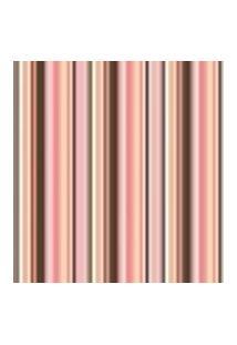 Papel De Parede Autocolante Rolo 0,58 X 5M Listrado 591