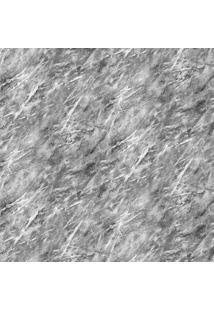 Papel De Parede Mármore Cinza Escuro (950X52)