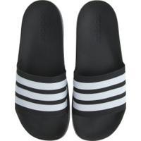 48ad1046571fb Chinelo Adidas Neo Cf Adilette - Slide - Masculino - Preto