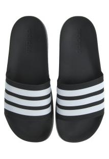 e2edbedfa1ac87 Chinelo Adidas Neo Cf Adilette - Slide - Masculino - Preto