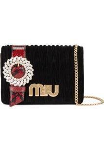 Miu Miu - Preto