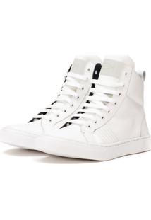 Tênis K3 Fitness Snow Branco