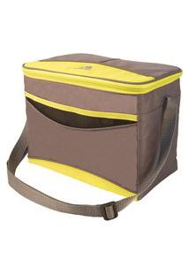 Bolsa Térmica Igloo Sport Collapse E Cool Para 6 Latas