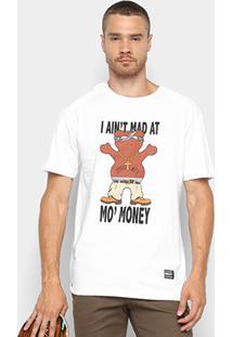 Camiseta Grizzly West Masculina - Masculino