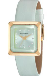 Relógio Mondaine Feminino 94762Lpmvdh5