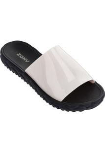 Chinelo Feminino Slide Feeling Zaxy 17545