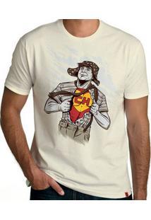 Camiseta Chespirito