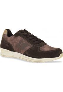Sapatenis West Coast Sneaker