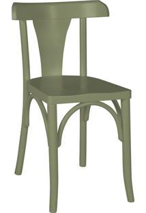 Cadeira Felice 78,5 Cm 415 Cinza - Maxima
