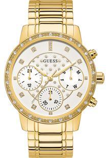 Relógio Guess Feminino 92670Lpgsda1