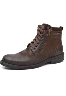 Bota Liferock Lr11061-4 Cafe