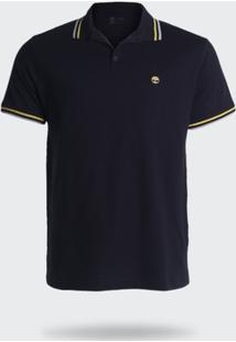 Camisa Polo Timberland Masculina - Masculino