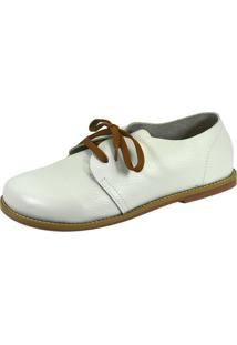 Sapato S2 Shoes Janete Off White