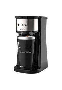 Cafeteira Elétrica Cadence To Go Com Copo Térmico - 220V
