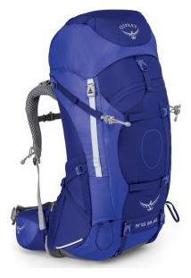 Mochila Feminina Osprey Ariel Ag 65 L Com Daypack