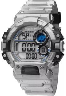 ... Relógio Digital Mormaii Acqua Pro Mo13613 8C - Masculino cf38749426
