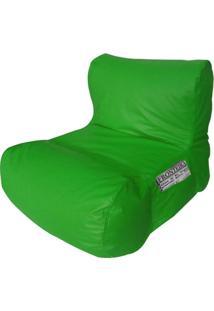 Puff Relax Verde