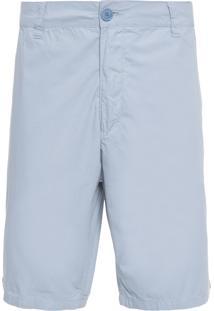 54ffd7104 ... Bermuda Masculina Casual Alfaiataria - Azul