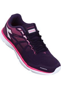 500ac68e0f6 Netshoes. Tênis Diadora Fit Form Sl - Feminino. R  99