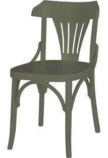 Cadeira Opzione Acabamento Fendi - 27453 - Sun House