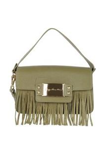 Bolsa Pequena Verde