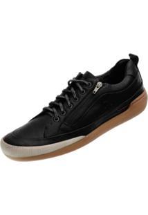 Sapato Social Hayabusa Z-10 Preto