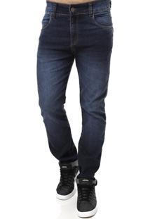 Calça Jeans Prs Masculina - Masculino