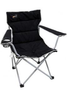 Cadeira Boni Preto Nautika