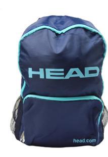 Mochila Head Fusion Azul