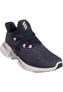 df85cbfac38 Netshoes. Tênis Adidas Alphabounce Instinct Feminino ...