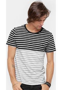 Camiseta Forum Listrada Masculina - Masculino