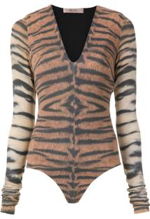 Tig Body Gianna Animal Print - Estampado
