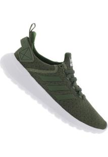 Tênis Adidas Cf Lite Racer Byd - Masculino - Verde Escuro