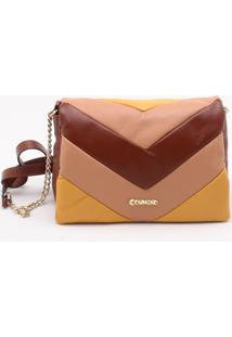 Bolsa Shoulder Bag Cupuaçu - M