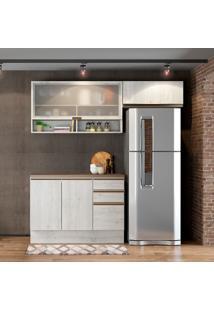 Cozinha Compacta Itália 4 Pt 3 Gv Gelo
