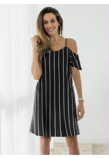 ccd55f5429 Vestido Alcas Bonprix feminino